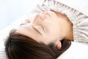 美容鍼灸サロン
